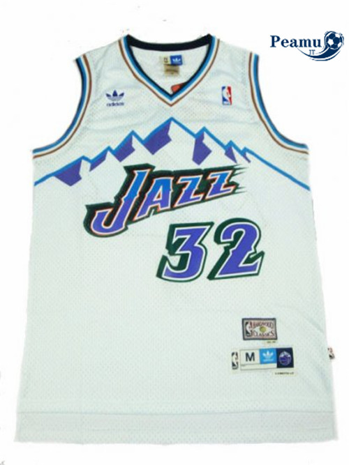 Peamu - Karl Malone, Utah Jazz [Mountains]