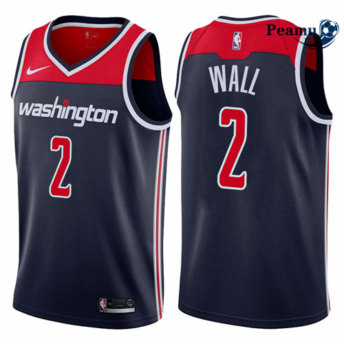 Peamu - John Wall, Washington Wizards - Statement