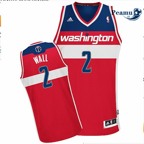 Peamu - John Wall, Washington Wizards [Road]