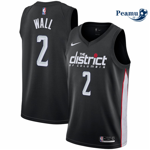 Peamu - John Wall, Washington Wizards 18/19 - City Edition
