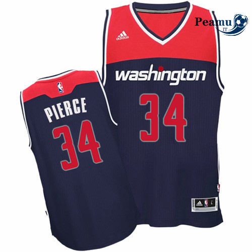Peamu - Paul Pierce, Washington Wizards - Bleu