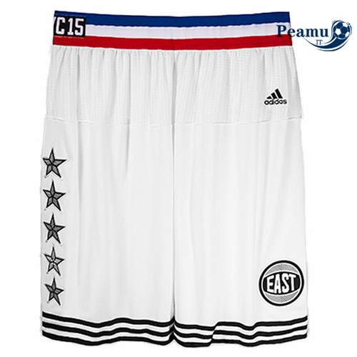 Peamu - Short All-Star 2015 Conferencia Este