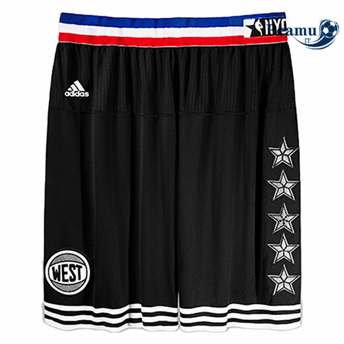 Peamu - Short All-Star 2015 Conferencia Oeste