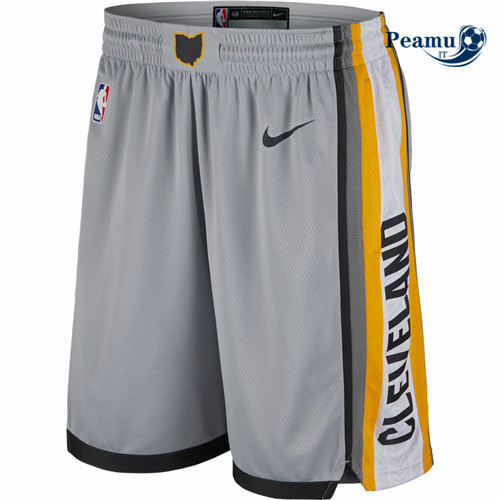 Peamu - Short Cleveland Cavaliers - City Edition