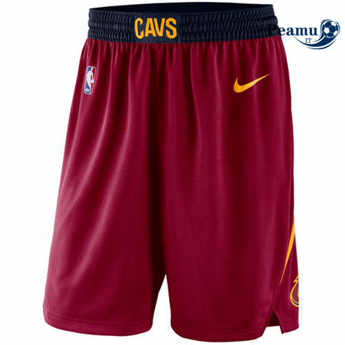 Peamu - Short Cleveland Cavaliers - Icon
