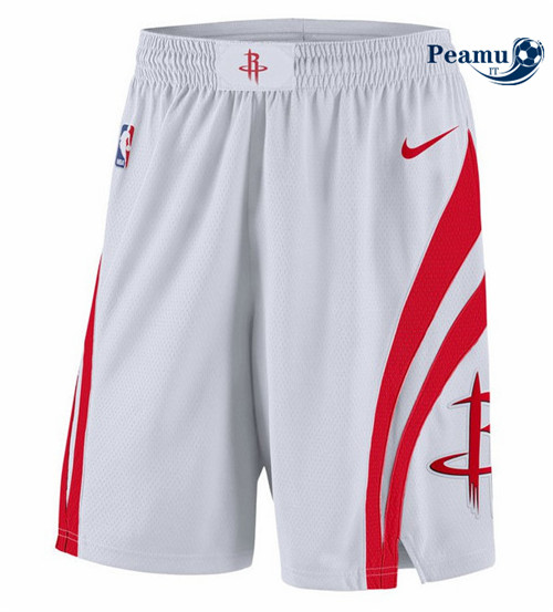 Peamu - Short Houston Rockets - Association