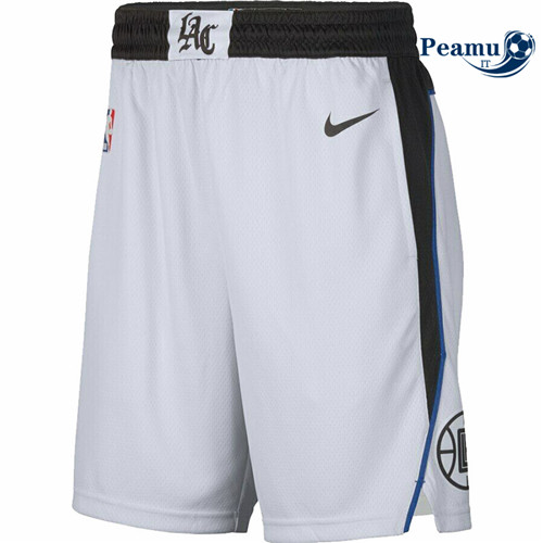 Peamu - Short Los Angeles Clippers - City Edition