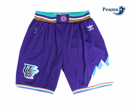 Peamu - Short Utah Jazz