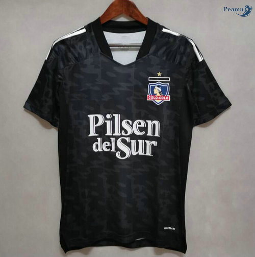 Peamu - Maillot foot Colo Colo FC Exterieur 2021-2022