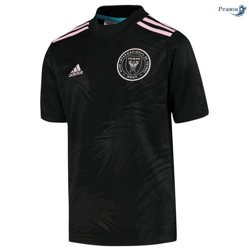 Peamu - Maillot foot Inter Miami Exterieur 2021-2022