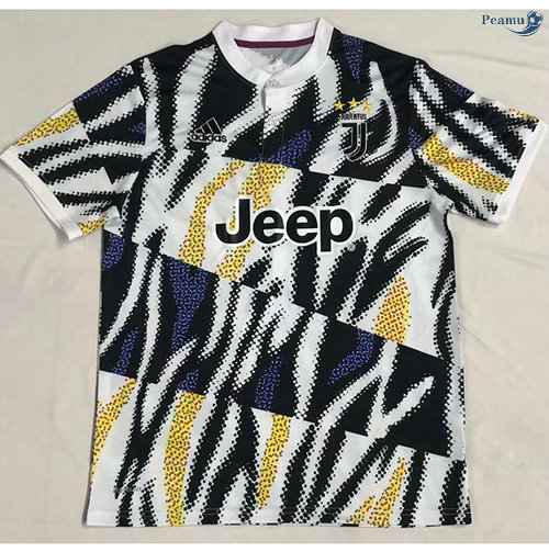 Peamu - Maillot foot Juventus Special Edition 2021-2022