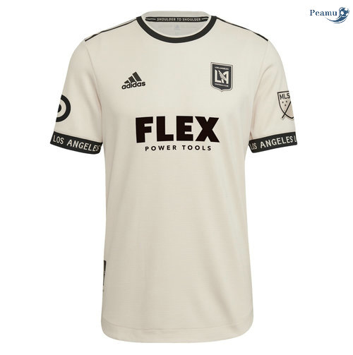 Peamu - Maillot foot Los Angeles FC Exterieur 2021-2022