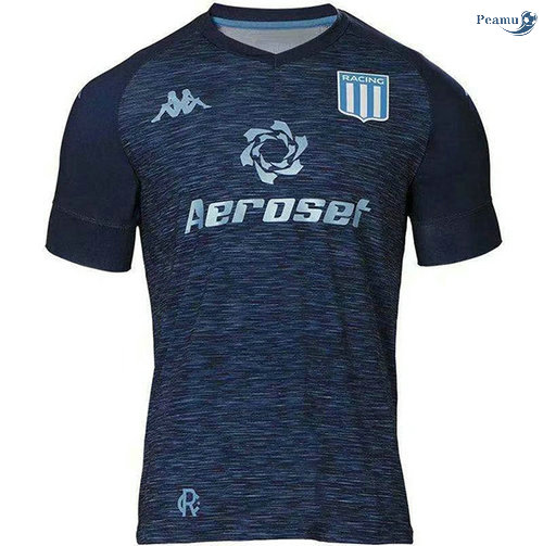 Peamu - Maillot foot Racing Club Exterieur 2021-2022
