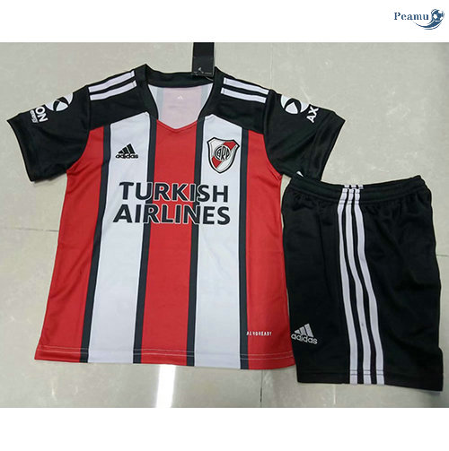 Peamu - Maillot foot River Plate Enfant Third 2021-2022