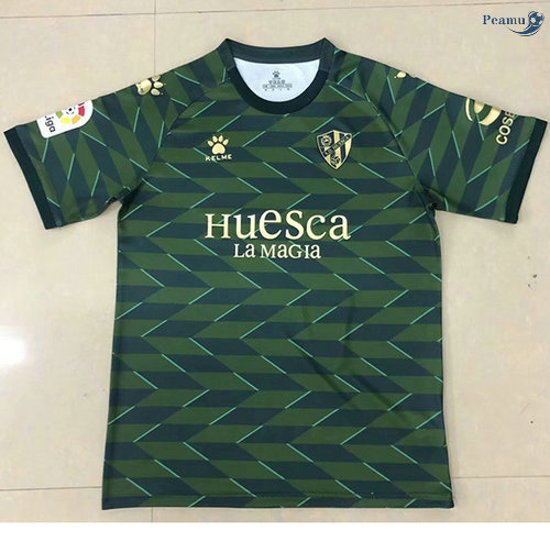 Peamu - Maillot foot SD Huesca Third 2020-2021