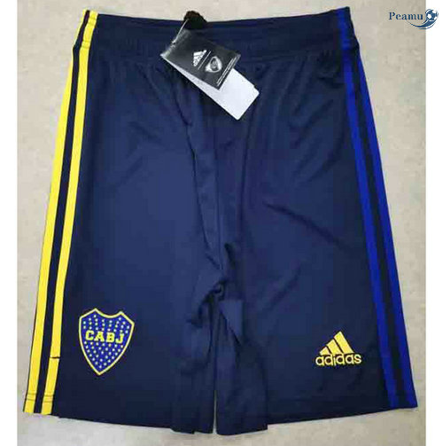 Peamu - Maillot foot Short de foot Boca Juniors Third 2020-2021