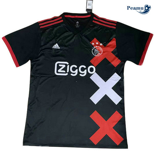Maillot foot AFC Ajax Third 2019-2020