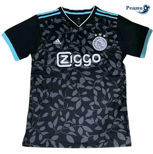 Maillot foot AFC Ajax Exterieur Training 2019-2020