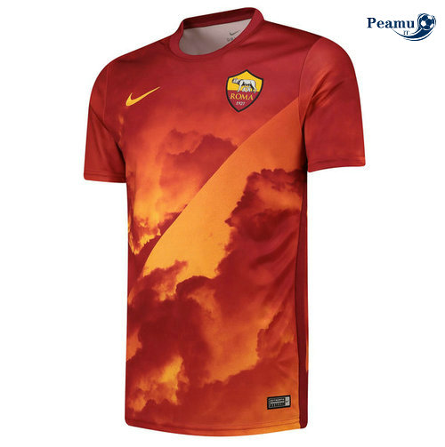 Maillot foot AS Rome training 2019-2020