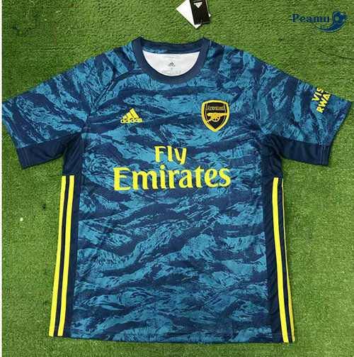 Maillot foot Arsenal Domicile Portiere 2019-2020