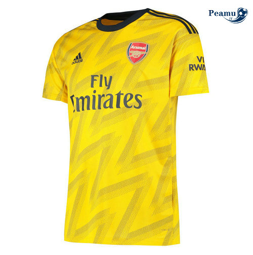 Maillot foot Arsenal Exterieur 2019-2020