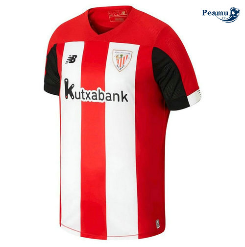 Maillot foot Athletic Bilbao Domicile 2019-2020