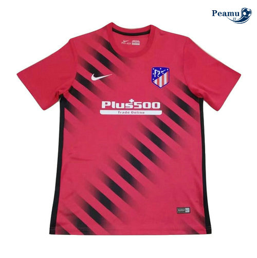 Maillot foot Atletico Madrid Pre-Match Rouge 2019-2020