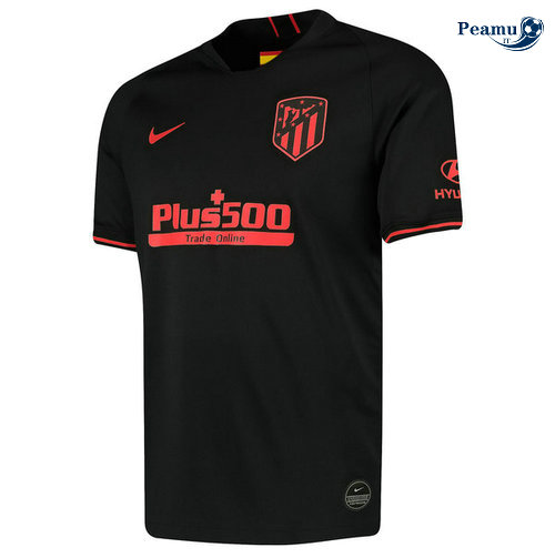 Maillot foot Atletico Madrid Exterieur 2019-2020
