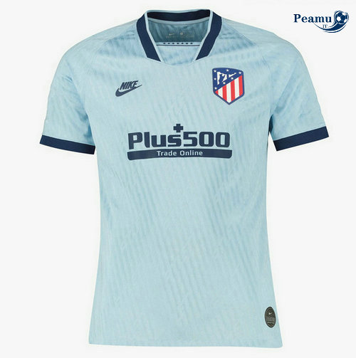 Maillot foot Atletico Madrid Third 2019-2020