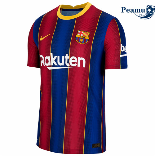 Maillot foot Barcelone Domicile 2020-2021