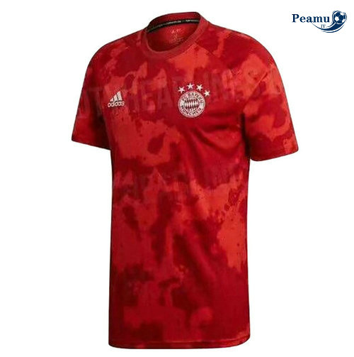 Maillot foot Bayern Munich training 2019-2020