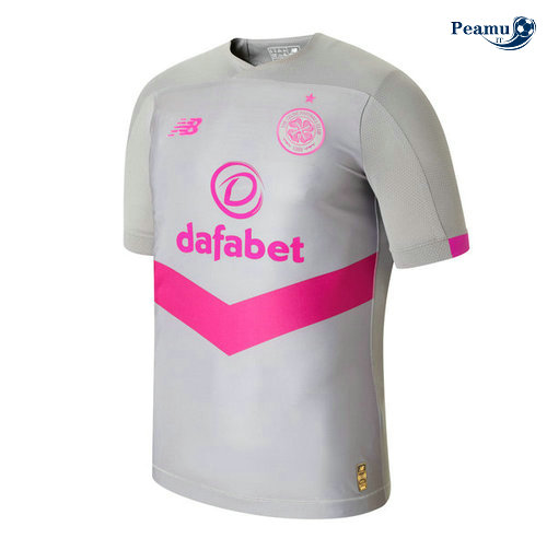 Maillot foot Celtic Third 2019-2020