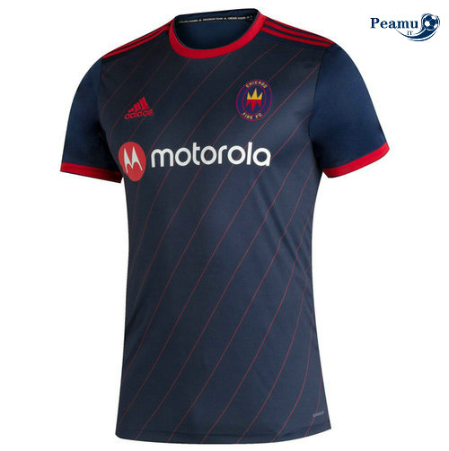 Maillot foot Chicago Fire Exterieur 2020-2021