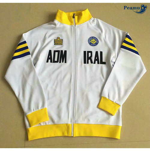 Classico Maglie jackets Leeds United 1978