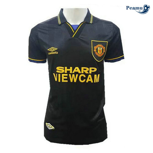 Classico Maglie Manchester United Exterieur 1994