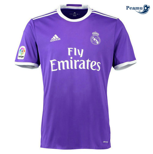 Classico Maglie Real Madrid Exterieur 2016-17