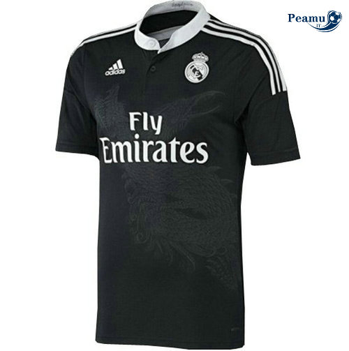 Classico Maglie Real Madrid Third 2014-15