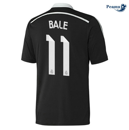 Classico Maglie Real Madrid Third (11 Bale) 2014-15