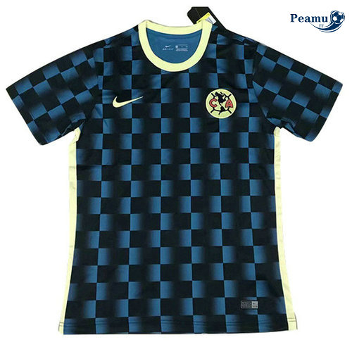 Maillot foot CF America Training 2019-2020
