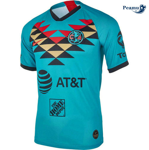 Maillot foot Club America Third 2020-2021