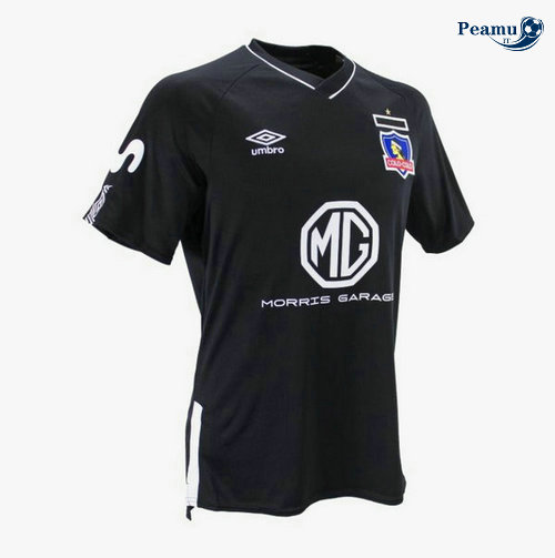 Maillot foot Colo-Colo Exterieur 2019-2020