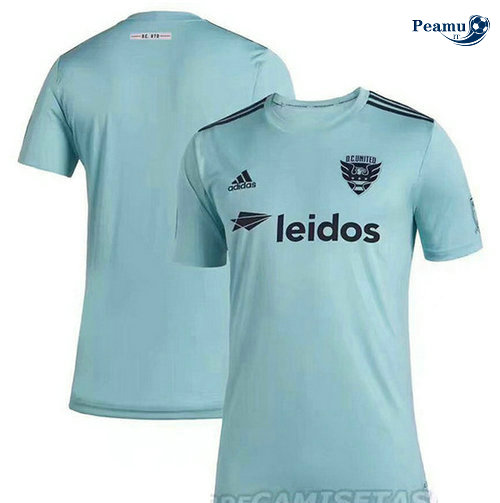 Maillot foot D.C United Special Edition 2019-2020