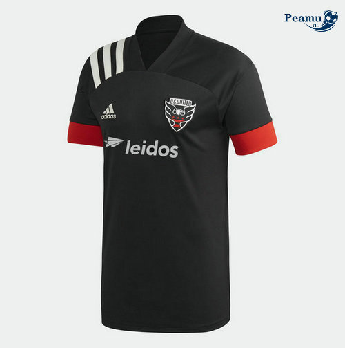 Maillot foot DC United Domicile 2020-2021