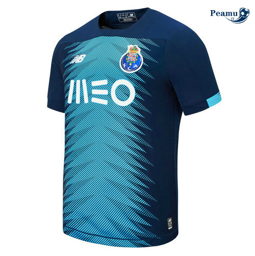 Maillot foot FC Porto Third 2019-2020