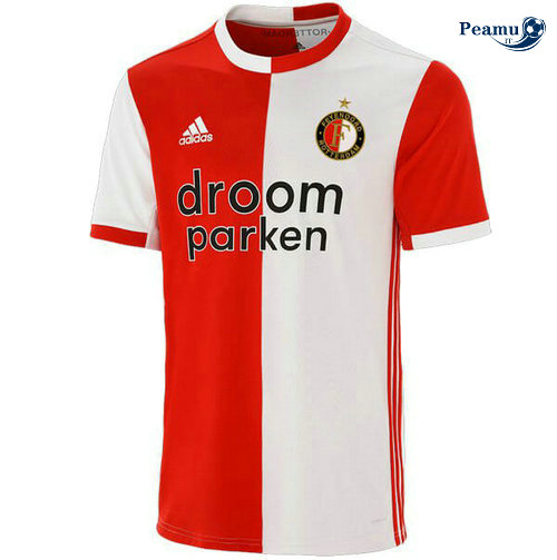 Maillot foot Feyenoord Domicile 2019-2020