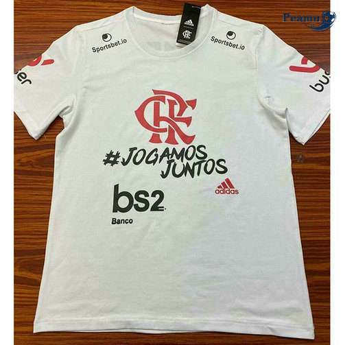 Maillot foot Flamengo champion classic 2019-2020