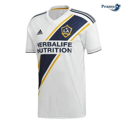 Maillot foot Galaxy Domicile 2019-2020