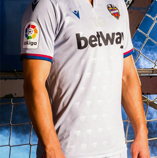 Maillot foot Levante Third 2019-2020