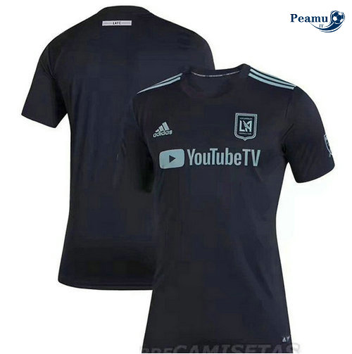 Maillot foot Los Angeles FC special edition 2019-2020