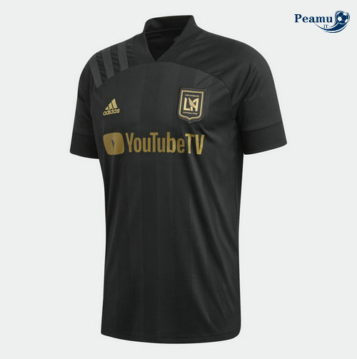 Maillot foot Los Angeles Domicile 2020-2021